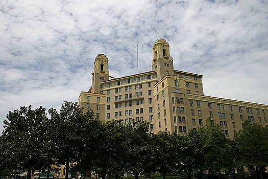 Nina Fosdick - Arlington Hotel