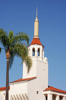 Art Block Collections - Arlington Theater - Santa Barbara