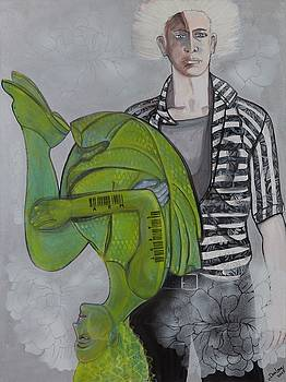 Arm Candy by Darlene Graeser