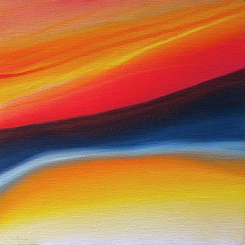 Armageddon by Sheridan Furrer