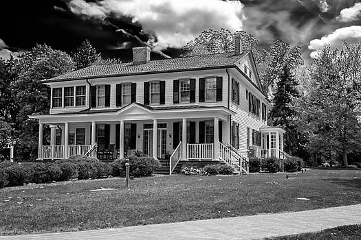 Tim Wilson - Armour House