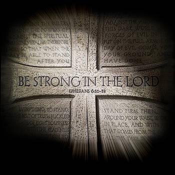 Armour Of God by Sennie Pierson