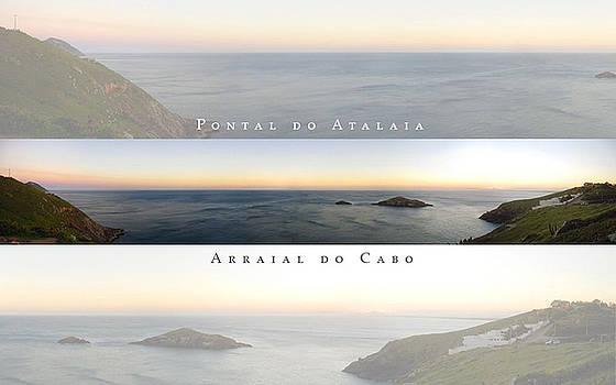Arraial do Cabo by Rodolpho Cunha