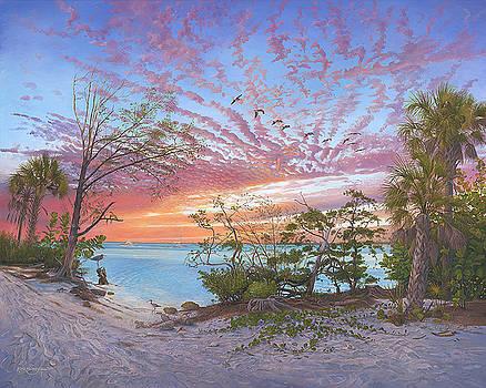 Arrayed in Glorious Splendor by Keith Martin Johns