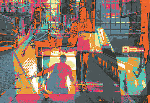 Arrondissement by Shay Culligan
