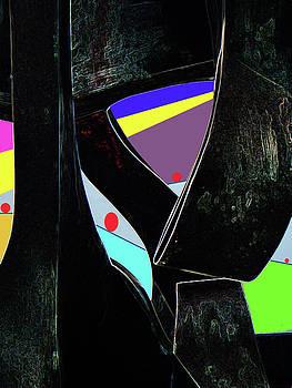 Art 1e by Bruce Iorio