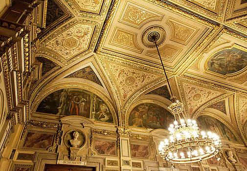 Ramunas Bruzas - Art Ceiling