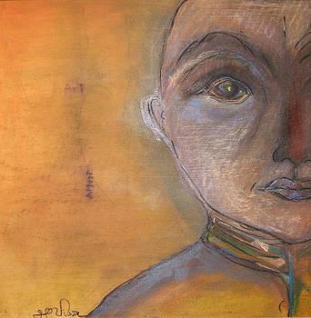 Art Critic by Janet Visser
