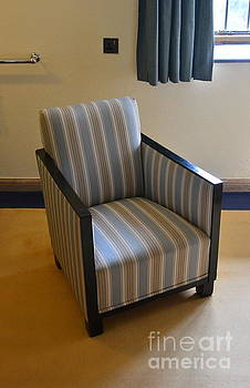 Art Deco Chair by Andy Thompson
