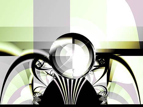 Frederic Durville - Art Deco