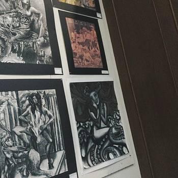 Art Feast Nostalgia 😭 by Imani Singletary