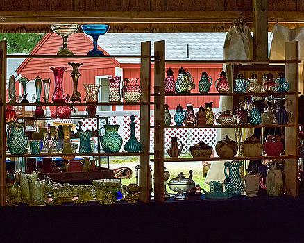Edward Sobuta - Art Glass