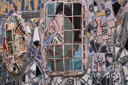 Chuck Kuhn - Art Mosaic Philly