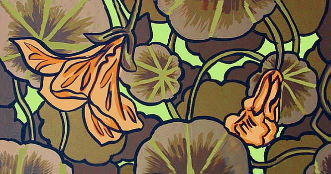 Art Nouveau by Orla Cahill