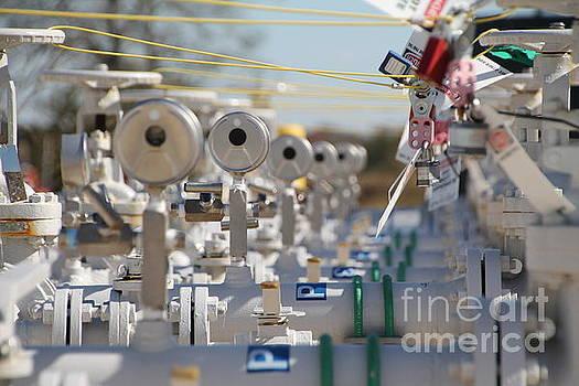 Art of Industry ..DOF by Lynn England