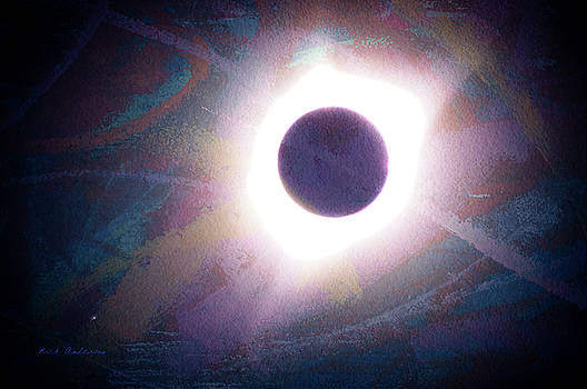 Art Of The Eclipse by Mick Anderson