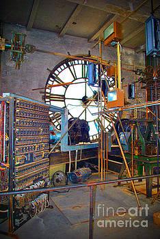 Jost Houk - Art of Time