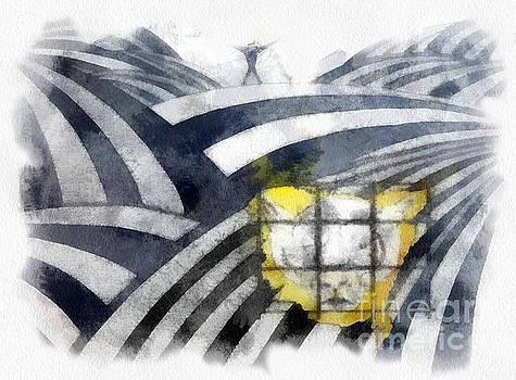 Art Surealstroy by Yury Bashkin