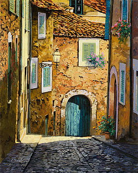 Arta-Mallorca by Guido Borelli