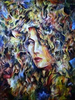 Artemisia by Jesus Alberto Arbelaez Arce