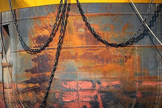 Artful Rust by Theresa Willingham