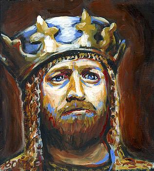 Arthur King of the Britons by Buffalo Bonker