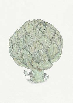 Artichoke by Tara Poole