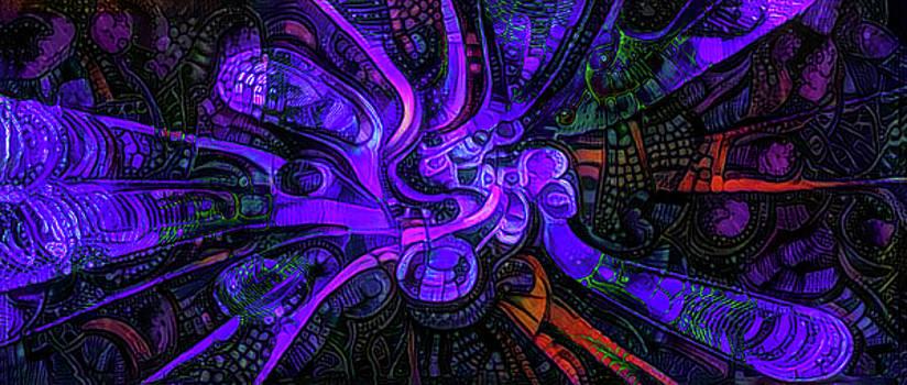 Artificial Fallopian Tubes by Steve Taylor