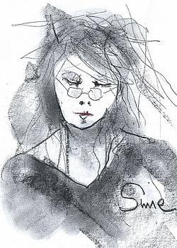 Artist Friend by Michael Sime