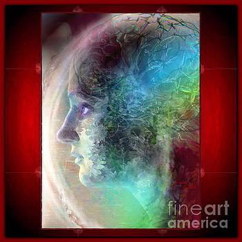 Artist n Thinker by Freddy Kirsheh