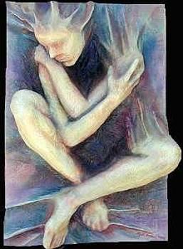 Artist's Soul 3 by Marti Nash