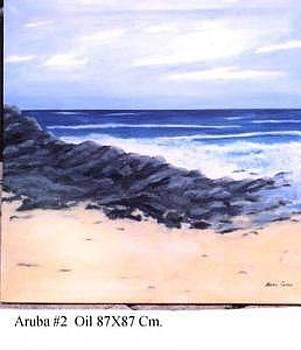 Aruba 2 by Maria Carosi
