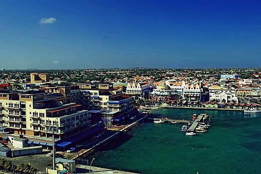 Gary Wonning - Aruba