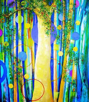 Arvore da Vida by Fernanda Cruz