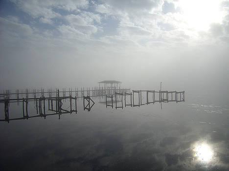 Nicole I Hamilton - As The Fog Lifts