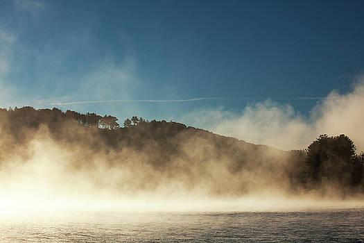 Karol Livote - As The Fog Rolls