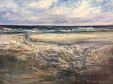 As the Tide Rolls In by Susan Abell