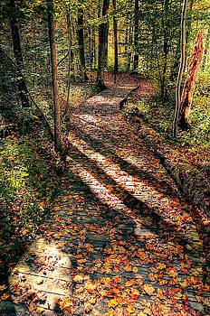 Asbury Trail by Brian Fisher
