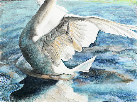 Ascension by Debbie Moore
