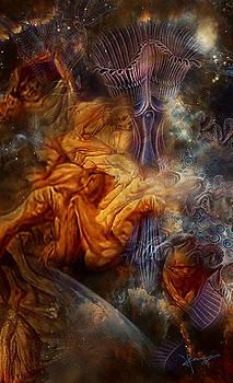 Ascension by Hans Neuhart