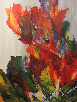 Ascension   by Soraya Silvestri
