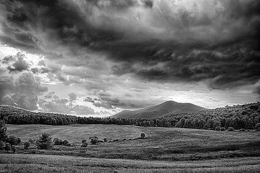Ascutney by Nathan Larson