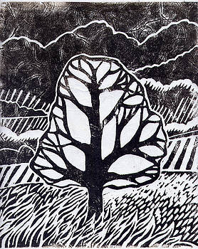 Ash Tree by Becca Thorne