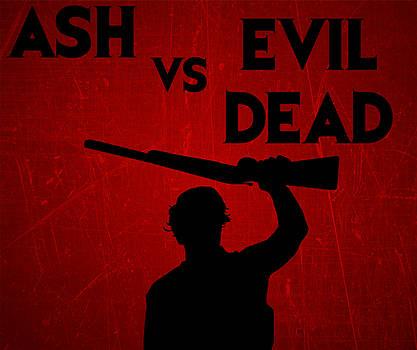 Kyle West - Ash VS Evil Dead