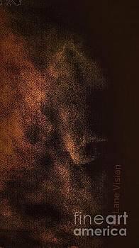 Ashen Horse by Stephanie Lane