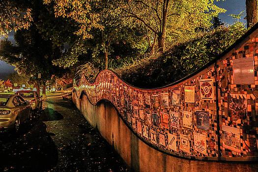 Ashland Mosaic by Chaznik Raab