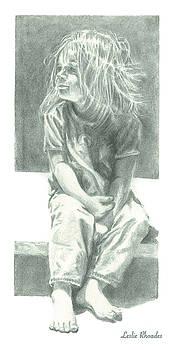 Ashlee by Leslie Rhoades