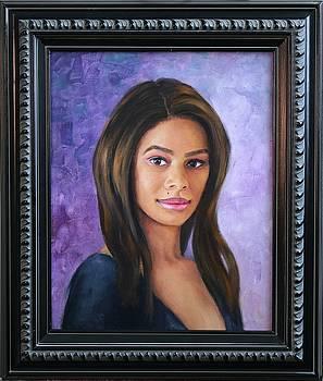 Ashly Ann by Richard Barone