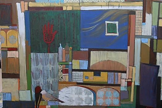 Ashoura by Yaghoob