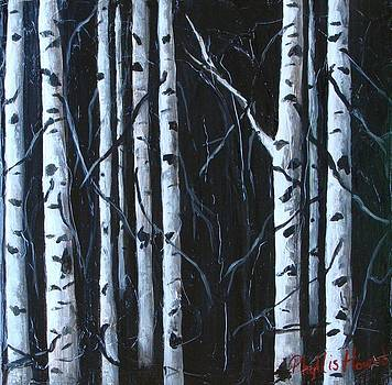 Phyllis Howard - Aspen Grove